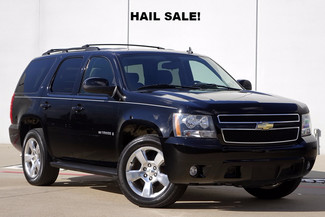 2009 Chevrolet Tahoe LT w/1LT* 20'S* HAIL SALE* EZ Finance** | Plano, TX | Carrick's Autos in Plano TX