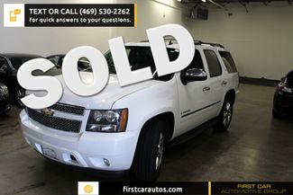 2009 Chevrolet Tahoe LTZ NAV/DVD | Plano, TX | First Car Automotive Group in Plano, Dallas, Allen, McKinney TX
