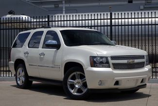 2009 Chevrolet Tahoe LTZ* Leather* 2nd Row Captains* Sunroof* EZ Finan* | Plano, TX | Carrick's Autos in Plano TX