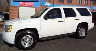 2009 Chevrolet TAHOE LT 4X4 3RD ROW LOW MILES  LEATHER REAR AC Richmond, Virginia 2
