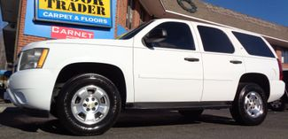 2009 Chevrolet TAHOE LT 4X4 3RD ROW LOW MILES  LEATHER REAR AC Richmond, Virginia 1