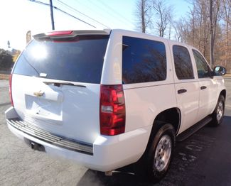 2009 Chevrolet TAHOE LT 4X4 3RD ROW LOW MILES  LEATHER REAR AC Richmond, Virginia 7