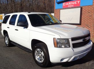 2009 Chevrolet TAHOE LT 4X4 3RD ROW LOW MILES  LEATHER REAR AC Richmond, Virginia