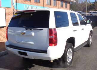 2009 Chevrolet TAHOE LT 4X4 3RD ROW LOW MILES  LEATHER REAR AC Richmond, Virginia 5