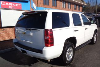 2009 Chevrolet TAHOE LT 4X4 3RD ROW LOW MILES  LEATHER REAR AC Richmond, Virginia 35