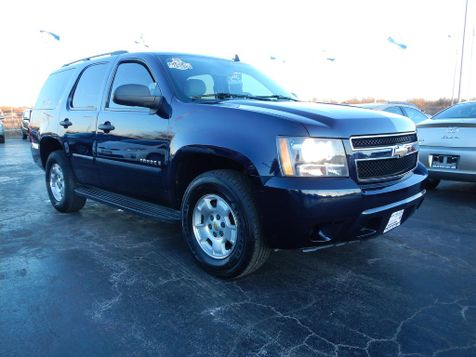 2009 Chevrolet Tahoe LS in Wichita Falls, TX