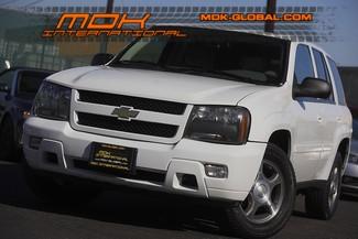 2009 Chevrolet TrailBlazer LT w/1LT - 4WD - ONLY 49K   in Los Angeles