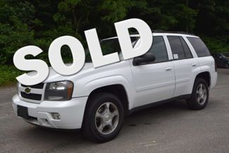2009 Chevrolet TrailBlazer LT Naugatuck, Connecticut