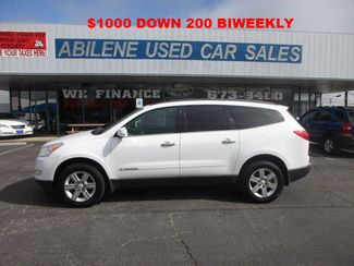 2009 Chevrolet Traverse in Abilene, TX