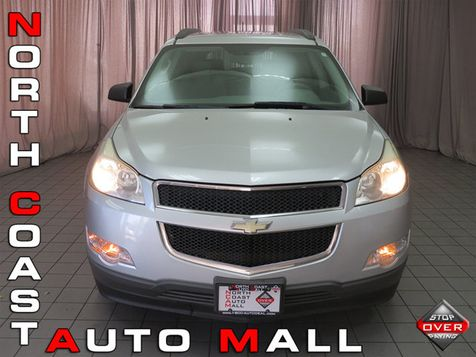 2009 Chevrolet Traverse LS in Akron, OH