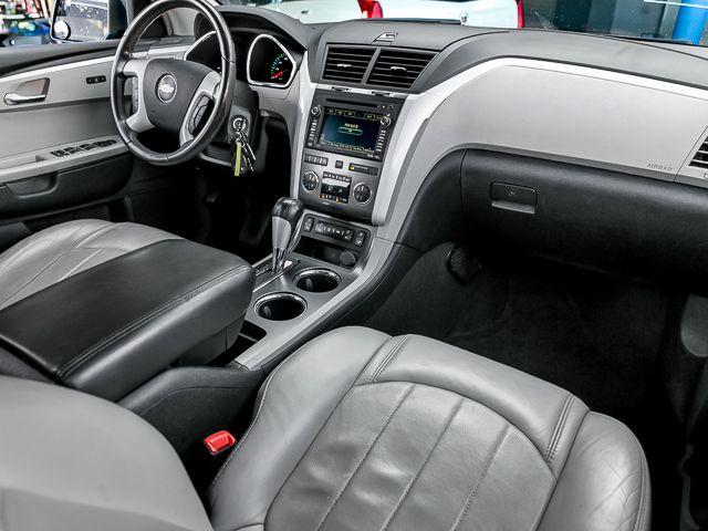 2009 Chevrolet Traverse LTZ Burbank, CA 15