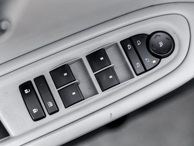2009 Chevrolet Traverse LTZ Burbank, CA 21