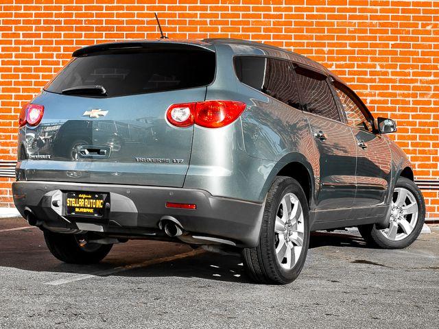 2009 Chevrolet Traverse LTZ Burbank, CA 6