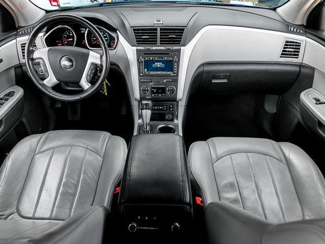 2009 Chevrolet Traverse LTZ Burbank, CA 8