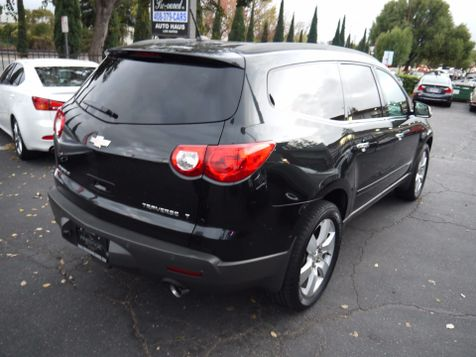 2009 Chevrolet Traverse LT w/1LT  in Campbell, CA