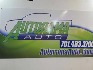 2009 Chevrolet Traverse LT w1LT  city ND  AutoRama Auto Sales  in , ND