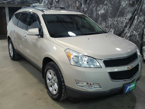 2009 Chevrolet Traverse LT w/1LT in , ND