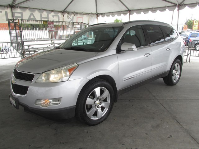 2009 Chevrolet Traverse LT w2LT This particular Vehicle comes with 3rd Row Seat Please call or e