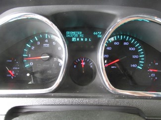 2009 Chevrolet Traverse LT w/2LT Gardena, California 5