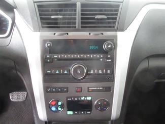 2009 Chevrolet Traverse LT w/2LT Gardena, California 6