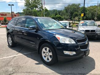 2009 Chevrolet Traverse LT w/2LT Knoxville , Tennessee 1