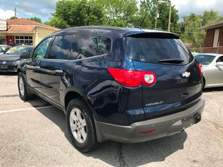 2009 Chevrolet Traverse LT w/2LT Knoxville , Tennessee 35