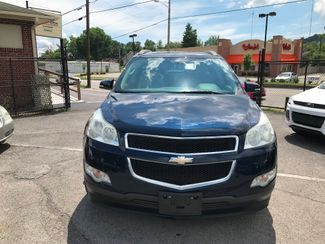 2009 Chevrolet Traverse LT w/2LT Knoxville , Tennessee 2