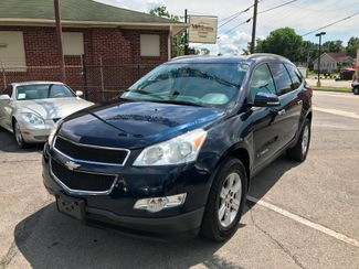 2009 Chevrolet Traverse LT w/2LT Knoxville , Tennessee 8