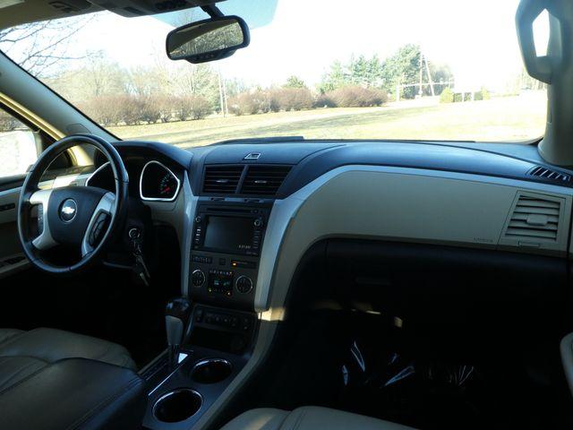 2009 Chevrolet Traverse LTZ Leesburg, Virginia 15
