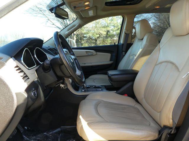 2009 Chevrolet Traverse LTZ Leesburg, Virginia 24