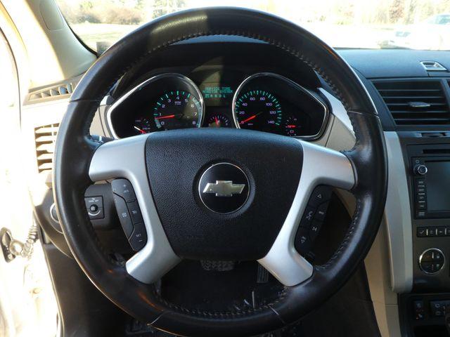 2009 Chevrolet Traverse LTZ Leesburg, Virginia 25