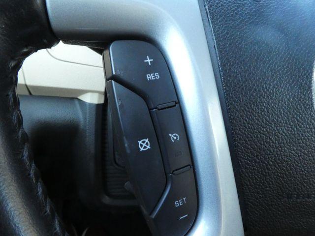 2009 Chevrolet Traverse LTZ Leesburg, Virginia 29