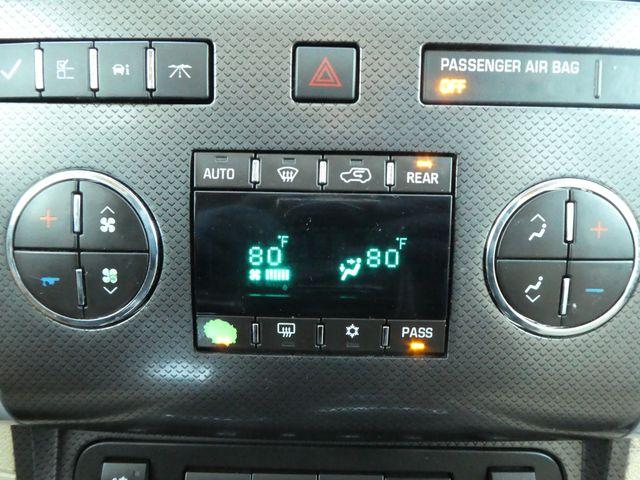 2009 Chevrolet Traverse LTZ Leesburg, Virginia 34
