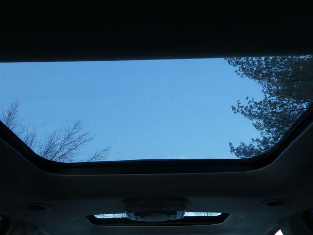 2009 Chevrolet Traverse LTZ Leesburg, Virginia 33