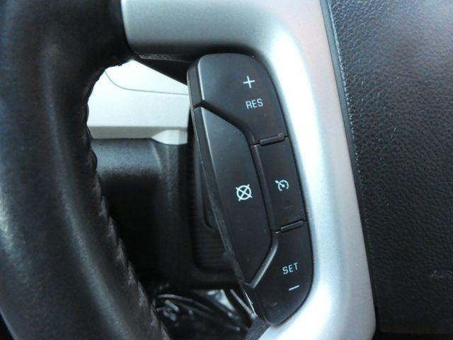 2009 Chevrolet Traverse LTZ Leesburg, Virginia 20