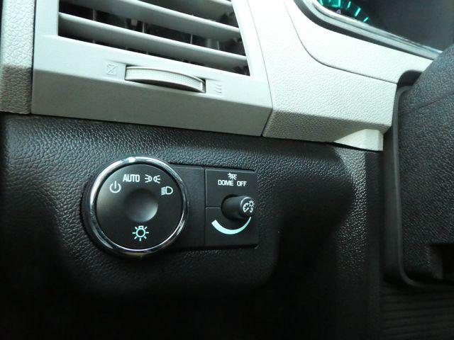 2009 Chevrolet Traverse LTZ Leesburg, Virginia 23