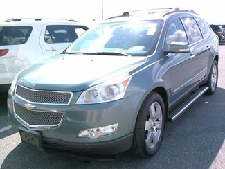 2009 Chevrolet Traverse LTZ LINDON, UT