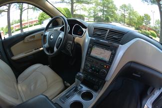 2009 Chevrolet Traverse LTZ Memphis, Tennessee 20