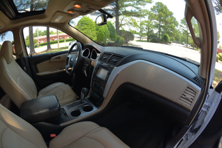 2009 Chevrolet Traverse LTZ Memphis, Tennessee 22
