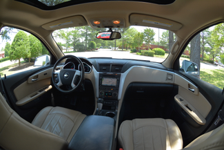 2009 Chevrolet Traverse LTZ Memphis, Tennessee 24