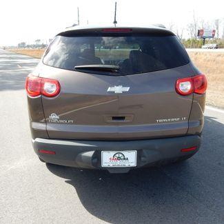 2009 Chevrolet Traverse LT w/1LT Myrtle Beach, SC 3