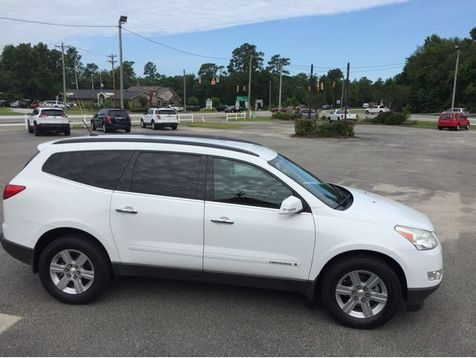 2009 Chevrolet Traverse LT w/1LT | Myrtle Beach, South Carolina | Hudson Auto Sales in Myrtle Beach, South Carolina