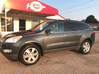 2009 Chevrolet Traverse LTZ Plainville, KS