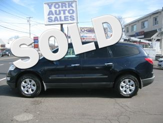 2009 Chevrolet Traverse in , CT