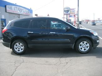 2009 Chevrolet Traverse LS  city CT  York Auto Sales  in , CT