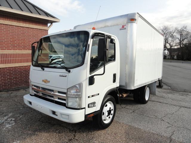 2009 Chevrolet W4500 HD GAS REG IBT PWL   Gilmer, TX   H.M. Dodd Motor Co., Inc. in Gilmer TX