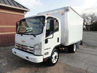 2009 Chevrolet W4500 HD GAS REG IBT PWL in Gilmer TX