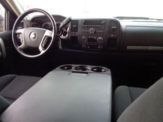 2009 Chevy Silverado 1500 LT Crew Cab Chico, CA 9