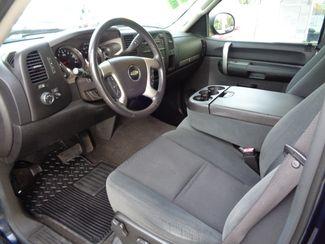 2009 Chevy Silverado 1500 LT Crew Cab Chico, CA 11