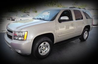 2009 Chevy Tahoe LT Sport Utility Chico, CA 3